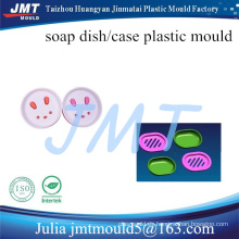 fabricante de herramientas de molde plástico de la caja de jabón