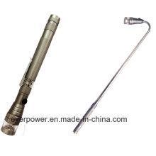 Outil de ramassage télescopique 3LED Lampes de poche (FA-2036)