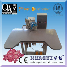 HUAGUI pequeño ultrasónico arreglo caliente rhinestone máquina de adornos