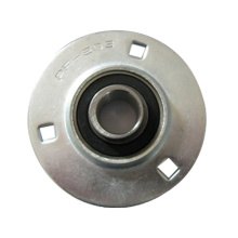 Pressed Steel Housing Dengan Bearing seri SAPF200