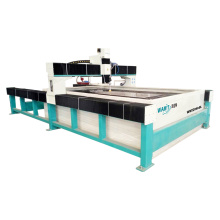 Cnc Water Jet Glass Cutting Machine Price 2*4m