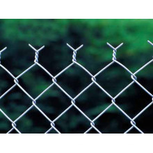 Chain Link Fence (GHW-006)