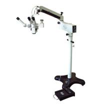 Microscopio de cirugía de nervio Neurología