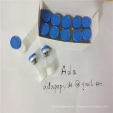 Esteroides androgénicos anabólicos de PT-141 Bremelanotide para los ingredientes médicos 32780-32-8