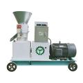 Машина для обработки пищевых гранул крупного рогатого скота
