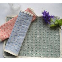 (BC-KT1021) Serviette de cuisine en tissu de nettoyage 100% coton durable à vendre à chaud