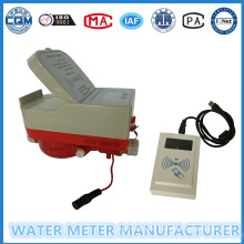 Public Water Meter Multi-Cards Smart Water Meter