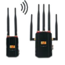 Wireless HDMI Extender 100m with IR.