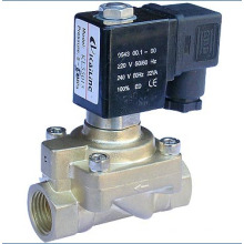 Válvula de solenoide de alta presión KL55015