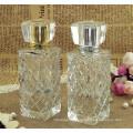 Bouteille de parfum claire de haute qualité pour les cadeaux et la décoration CP-007