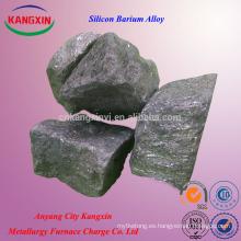 Aleación de bario de silicio / Inoculante / precio competitivo