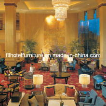 Fulilai Restaurant/Lobby/Hotel Public Area Furniture Set (FLL-DT-002)