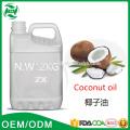 Großhandel Natürliches und frisches Fallschirm-Kokosöl