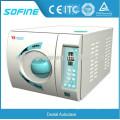 18L Dental Steam Autoclave Chamber
