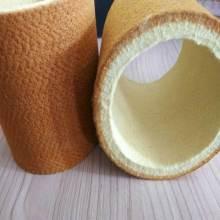 Hochtemperaturbeständiges PBO-Rohr