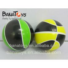 920040126 PU estresse bola PU brinquedo bola anti estresse bola