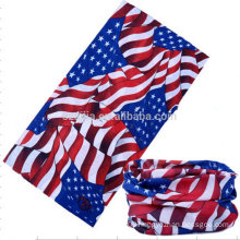 Fashion polyester loop scarf outdoor scarf