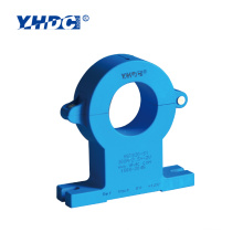 500A HSTS30 YHDC +5V Supply voltage hall Split core current sensor