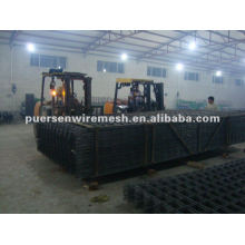 Materiales de construcción Reforzamiento de malla de acero