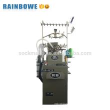 3.75 Zoll-Terry-Strumpfwaren-Jacquard-Socken-Strickmaschine der Herstellung von Wollbaumwollsocken