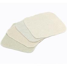 Pañuelo de algodón orgánico suave de algodón