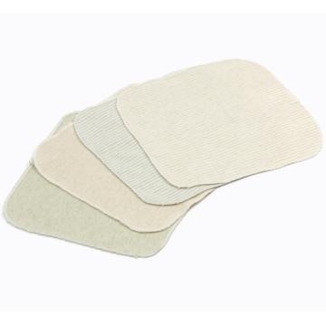 Soft Organic Cotton Baby Handkerchief