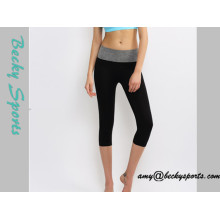 Vêtements de sport pour femmes Vêtements de yoga Pantalons de yoga