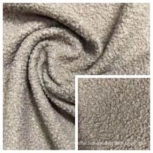 100%Polyester Fruit Grain Fleece Knitted Fabric (Like Fruit Grain)