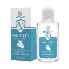 75% Alcohol Based Antibacterial Hand Sanitizer