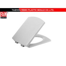 Plastic Toilet Seat Cover Mould