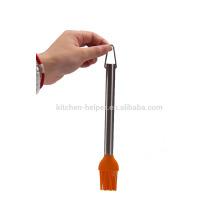 Hohe Temperaturen Resistent Lebensmittel Gade Home Küche Silikon BBQ Pinsel