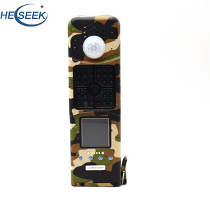 GPS Locator Camera Trail Camera Waterproof