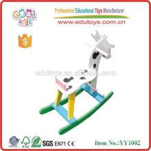 EN71 Подтвержденные 2015 Горячие игрушки для качания лошадей для детей YY1002