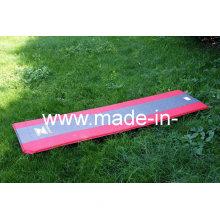 Waterproof Auto Inflating Camping Mat, Padded Beach Mat (beach mat 001)