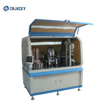 Full Automatic RFID Inlay Metal Making Processing Machinery