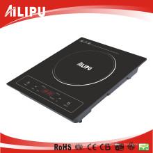 Mini cuiseur à induction, nouveau produit d'ustensiles de cuisine, batterie de cuisine électrique, plaque à induction, cadeau promotionnel (SM-A62)