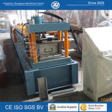 Профилегибочная машина для производства металлических профилей C