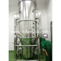 Multipurpose Dry Powder Granulating Machine