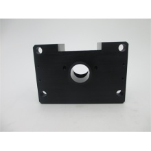 A5052 Анодирования алюминиевых фрезерование деталей с черным