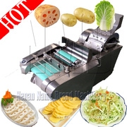 China Manufacture Vegetable and Fruit Cutter Machine