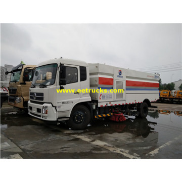 Dongfeng 8 M3 Road Sweeper Voitures