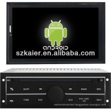 Android 4.1 1080P car dvd player for Mitsubishi L200 with GPS/Bluetooth/TV/3G/WIFI