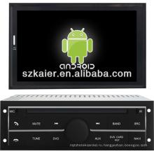 Андроид 4.1 1080p автомобильный DVD-плеер для Мицубиси L200 с GPS/Bluetooth/телевизор/3G/беспроводной