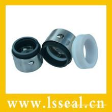 Venda quente várias pequenas molas selo mecânico HF58 / 59U
