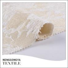 Oem serviço Diferentes tipos de tecido de poliéster grosso jacquard macio