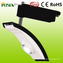 Rail d'éclairage élégant profil LED (ST-TLS-C21-20W)