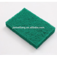Kitchen Appliance Pot washing scouring pad nylon scouring pad with top quality