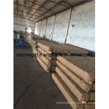 Rede de arame soldada de aço carbono médio para venda