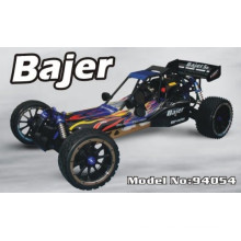 Radio Caotrol Toy 1/5th Scale 4WD Gasoline RC Car