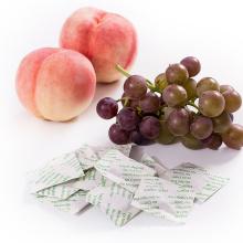 Precio del absorbedor de gas de etileno de la fruta